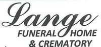 Lange Funeral Home and Crematory